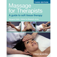 Massage for Therapists: A Guide to Soft Tissue Therapy (BOK)