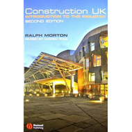 Construction UK: Introduction to the Industry (BOK)