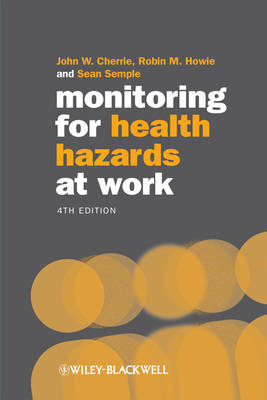 Monitoring for Health Hazards at Work (BOK)