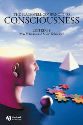 Blackwell Companion to Consciousness (BOK)