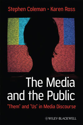 Media and The Public (BOK)