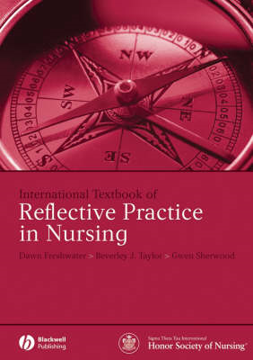 International Textbook of Reflective Practice in  Nursing (BOK)