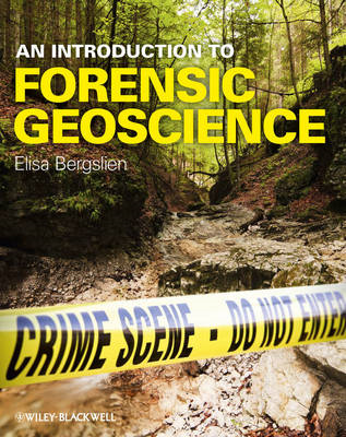 An Introduction to Forensic Geoscience (BOK)