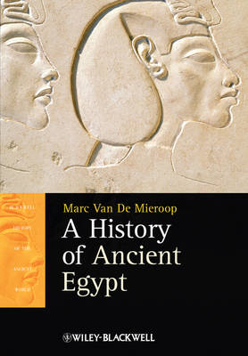 History of Ancient Egypt (BOK)