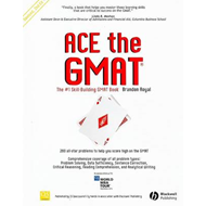 Ace the GMAT (BOK)
