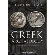 Greek Archaeology (BOK)