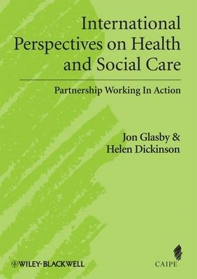 International Perspectives on Health and Social Care (BOK)