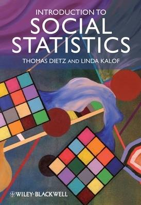 Introduction to Social Statistics (BOK)