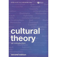Cultural Theory (BOK)