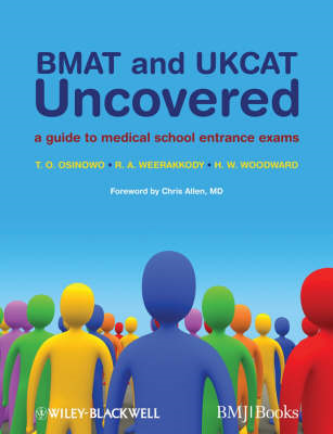 BMAT and UKCAT Uncovered (BOK)