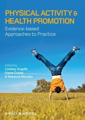 Physical Activity and Health Promotion (BOK)