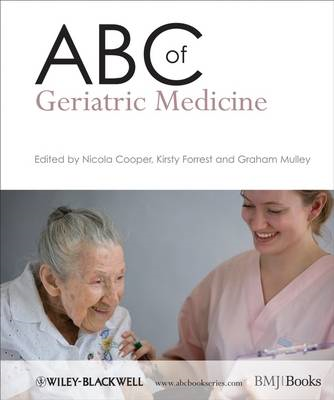 ABC of Geriatric Medicine (BOK)