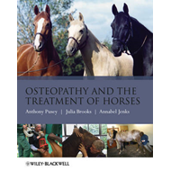Osteopathy and the Treatment of Horses (BOK)