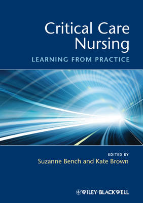 Critical Care Nursing (BOK)
