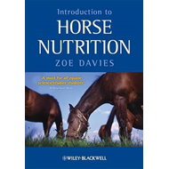 Introduction to Horse Nutrition (BOK)
