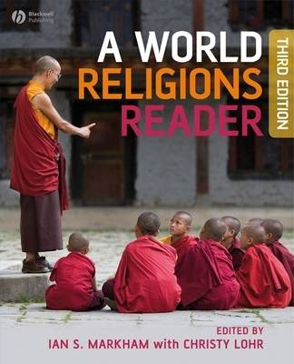World Religions Reader (BOK)