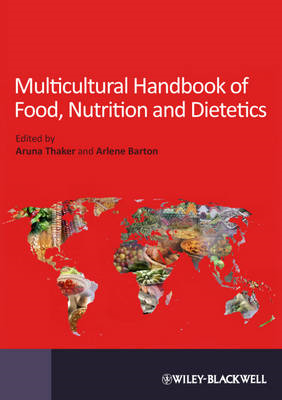 Multicultural Handbook of Food, Nutrition and Dietetics (BOK)