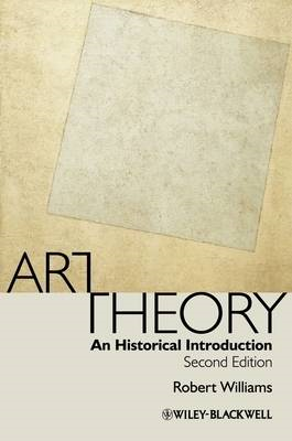 Art Theory: An Historical Introduction (BOK)