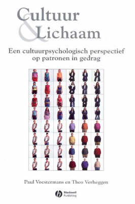 Cultuur and Lichaam (BOK)