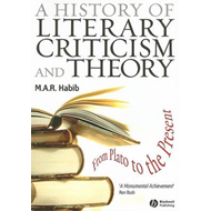 History of Literary Criticism and Theory (BOK)