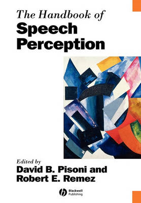 The Handbook of Speech Perception (BOK)