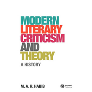 Modern Literary Criticism and Theory - a History (BOK)