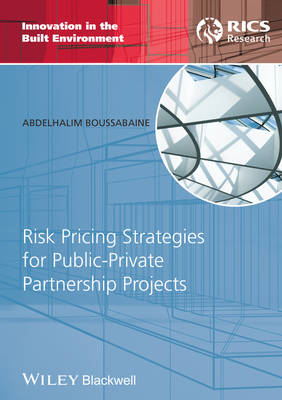Risk Pricing Strategies for Public-Private Partnership Projects (BOK)