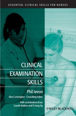 Clinical Examination Skills (BOK)