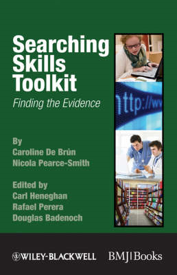 Searching Skills Toolkit: Finding the Evidence (BOK)