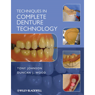 Techniques in Complete Denture Technology (BOK)