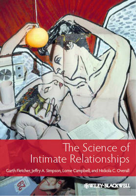 Science of Intimate Relationships (BOK)