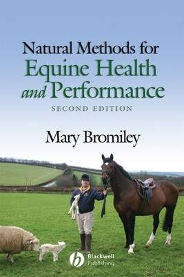 Natural Methods for Equine Health and Performance (BOK)