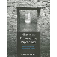 History and Philosophy of Psychology (BOK)