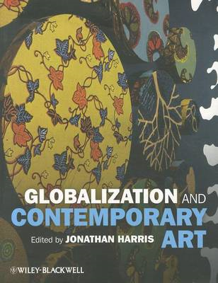 Globalization and Contemporary Art (BOK)