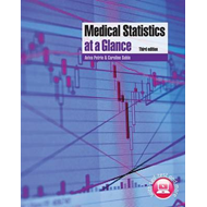 Medical Statistics at a Glance 3E (BOK)