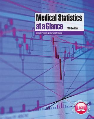Medical Statistics at a Glance (BOK)