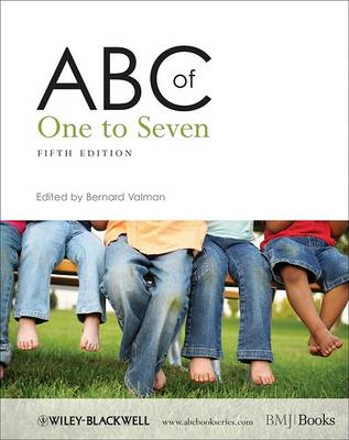 ABC of One to Seven (BOK)