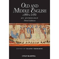 Old and Middle English c.890-c.1450 (BOK)