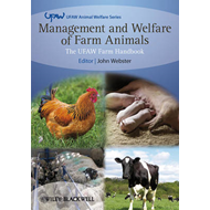 Management and Welfare of Farm Animals (BOK)