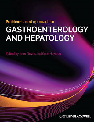 Problem-based Approach to Gastroenterology & Hepatology (BOK)