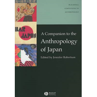 Companion to the Anthropology of Japan (BOK)