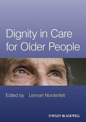 Dignity in Care for Older People (BOK)