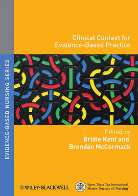 Clinical Context for Evidence-based Practice (BOK)