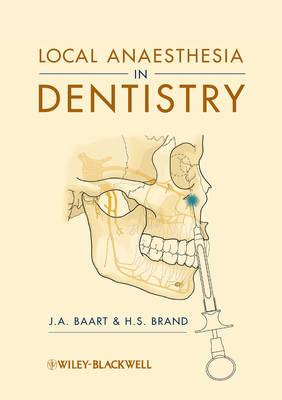 Local Anaesthesia in Dentistry (BOK)