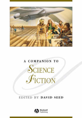 Companion to Science Fiction (BOK)