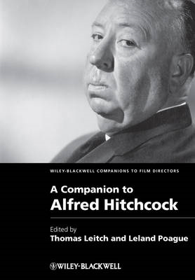 A Companion to Alfred Hitchcock (BOK)