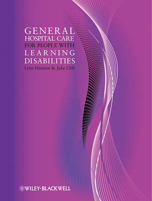 General Hospital Care for People with Learning Disabilities (BOK)