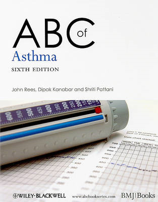 ABC of Asthma (BOK)