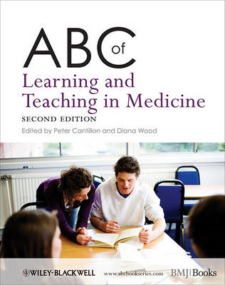 ABC of Learning and Teaching in Medicine 2E (BOK)