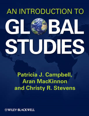 Introduction to Global Studies (BOK)